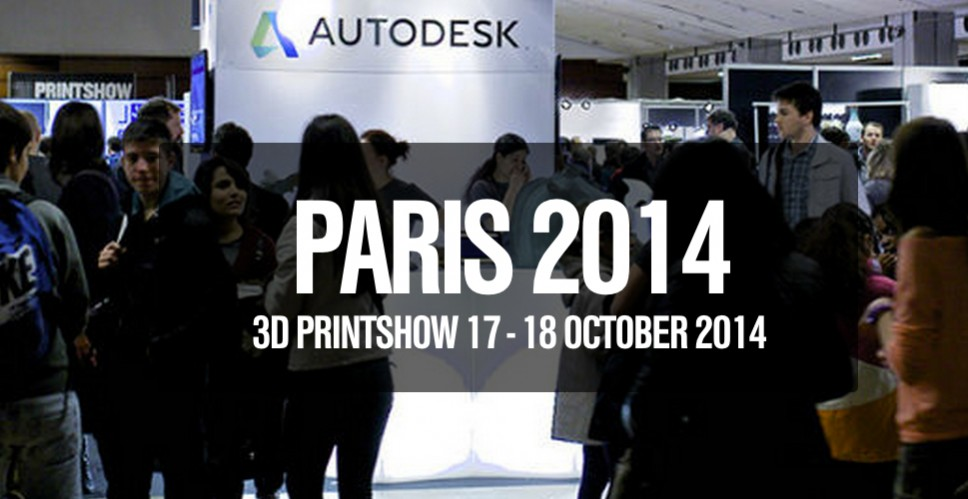 3D Printshow Paris