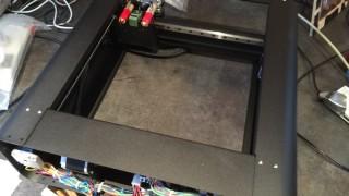 Printrbot plus metal dual extrusion