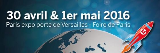 Maker faire paris 2016 fablab mo bius 77 seine - Paris expo porte de versailles 75015 paris ...