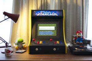 Lancement du projet Bartop & Consoles d'arcade
