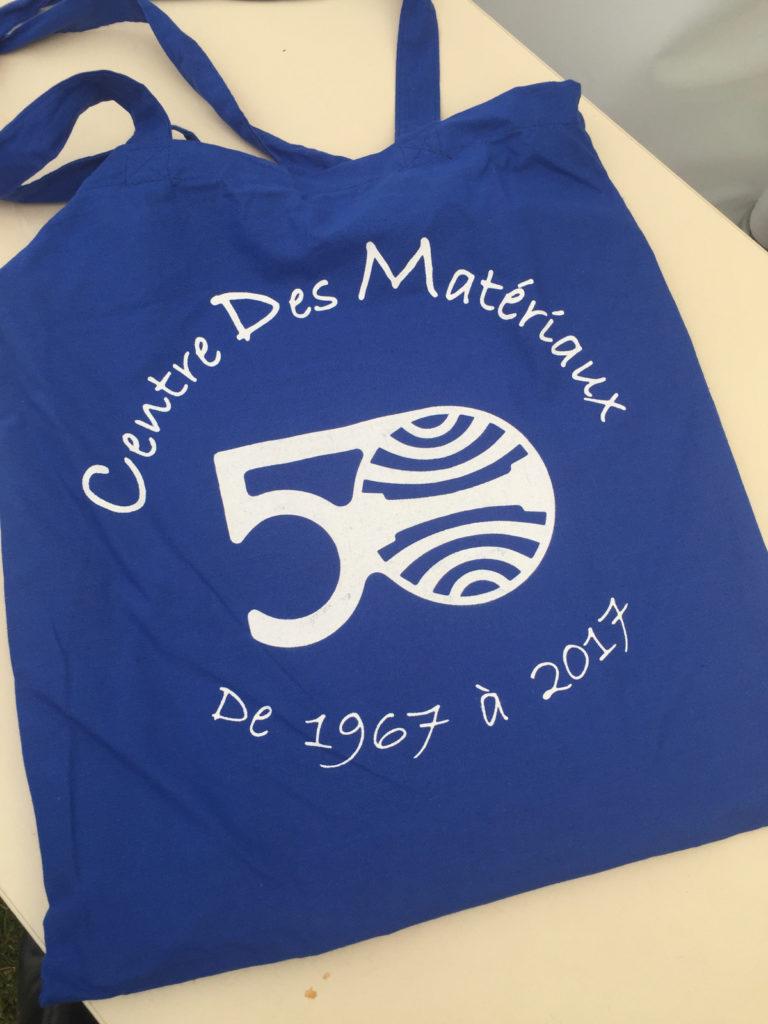 50 ans du centre des materiaux de l'école des mines