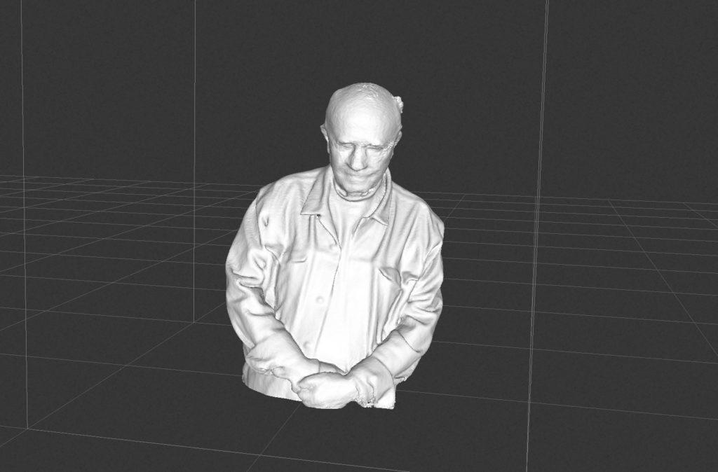 scan-3D-Leon