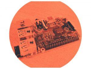 Atelier Ordinateurs & Micro-controleurs @ Fablab Moebius | Barbizon | Île-de-France | France