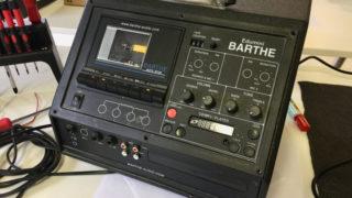Réparation d'un lecteur de cassette & CD