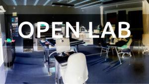 Open Lab @ Fablab Moébius | Barbizon | Île-de-France | France